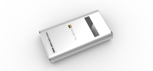 Seiun PHAの最終デザインが決定、バランス端子は2.5mm4極?