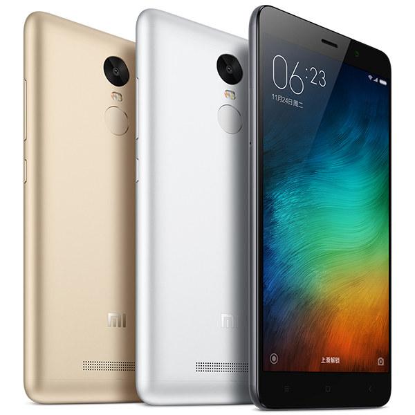 楽しそうだったので… Xiaomi Redmi Note 3 Proを購入しました