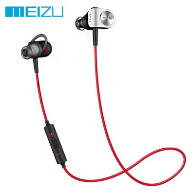 【GearBest】Bluetoothイヤホン「Meizu EP-51」が特価。クーポンも。