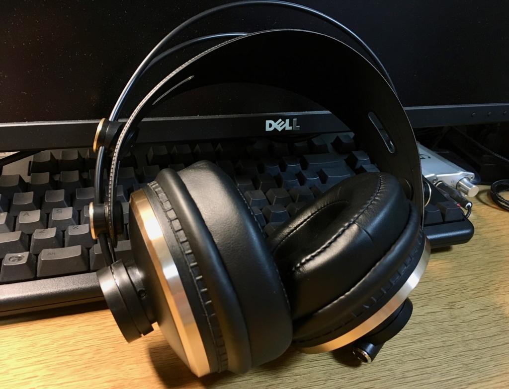 中華ヘッドフォンはいかが?iSK「HD9999」レビュー