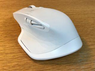 ロジクールの最高峰マウスMX Master 2Sを買ったらまぁ〜良かったという話