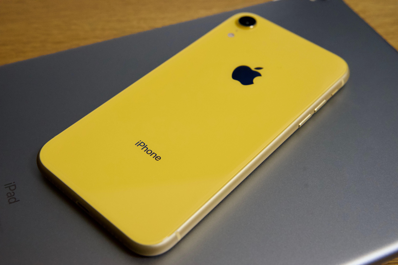 やっぱりiPhoneしか使えなかった人間のiPhone XRレビュー。