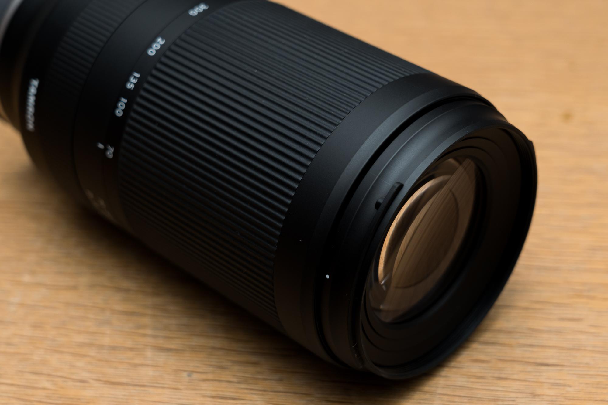 【レビュー】フルサイズEマウント向け望遠レンズ「TAMRON F/4.5-6.3 Di III RXD A047」を買いました