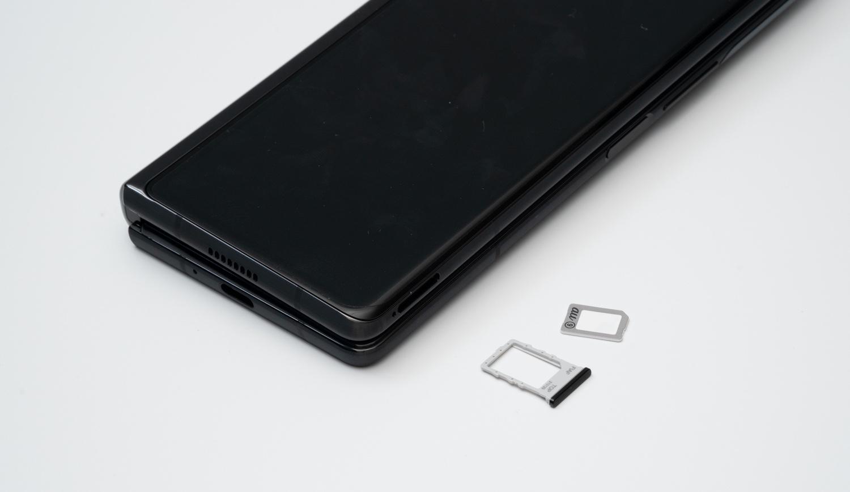 欧州版Galaxy Z Fold2 5Gのリージョンロックは日本では実質無効なのかもしれない